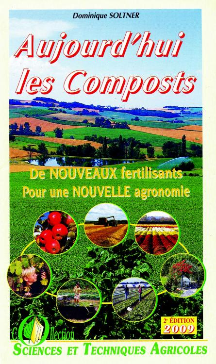 collection sciences et techniques agricoles